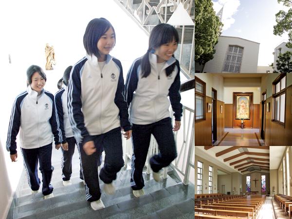 思いやりの心を育む小・中・高校の一貫教育。宝塚の伝統ある女子校が選んだ信頼の一着、adidas[SCHOOL CATEGORY]