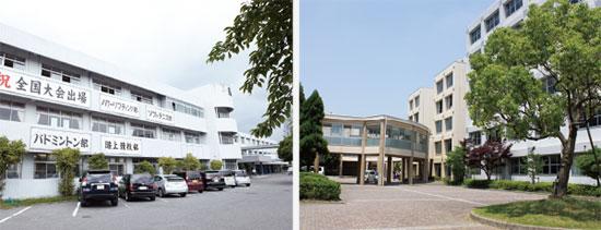 岡崎城西高等学校
